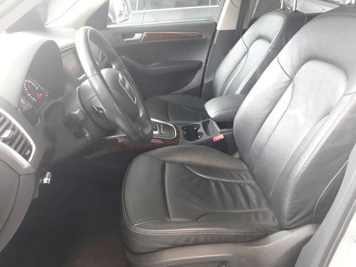 audi q5 luxury 2.0 turbo 2010