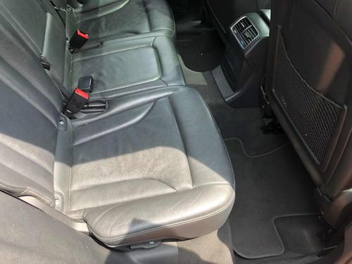 audi q5 luxury 2.0 turbo quattro 2012