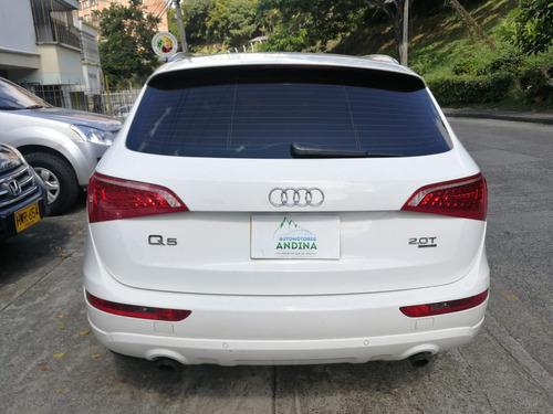 audi q5 luxury 2011 aut (176)