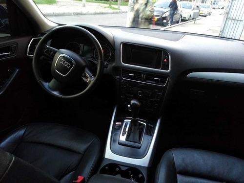 audi q5 luxury diesel 3.0 tdi