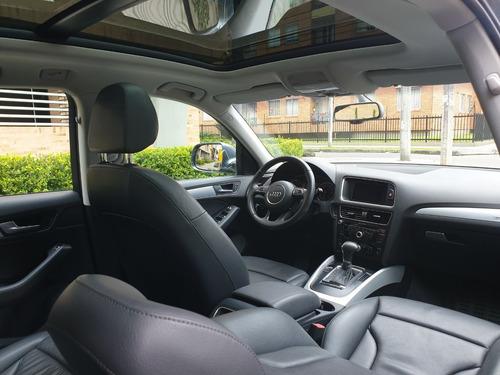 audi q5 luxury quattro 2.000cc a/t sun roof 2014