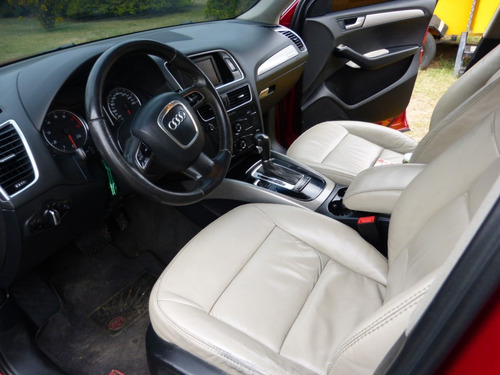audi q5 luxury quattro tp 2000 turbo