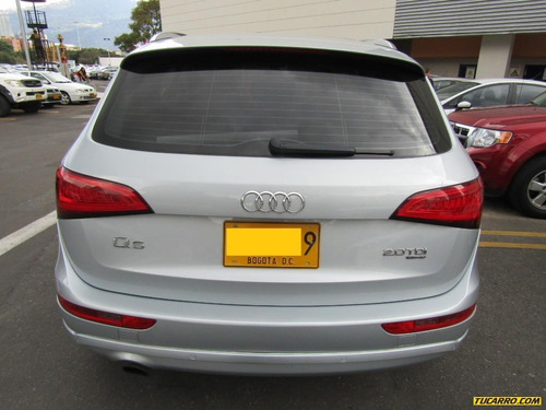 audi q5 luxury tdi