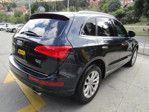 audi q5 luxury tp 2000 turbo