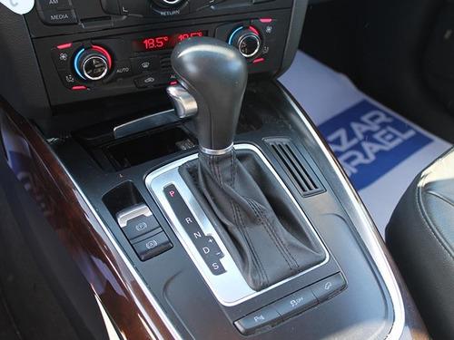 audi q5  q5 fsi 3.2 aut 2011