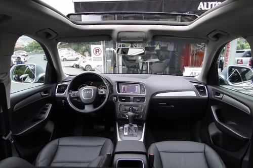 audi q5 tdi luxury cc 2000 tp 4x4