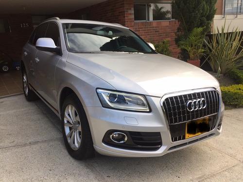 audi q5 tdi s- tronic luxury tp 2000 cc