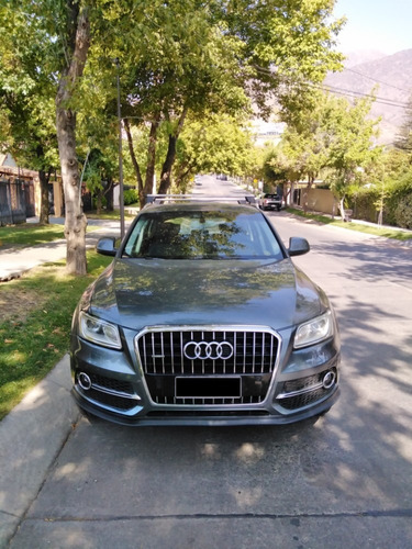 audi q5 tfsi 3.0 272hp version supercharger