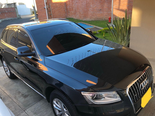 audi q5 tfsi quattro ambition 2.0 turbo 2015
