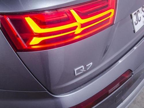audi q7 2.0 tfsi quattro aut