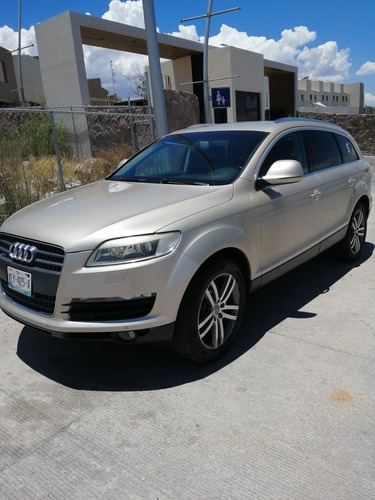 audi q7 2008 3.6 elite quattro tiptronic at