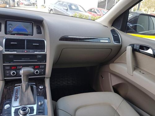 audi q7 2015 5p elite v6 3.0 t aut