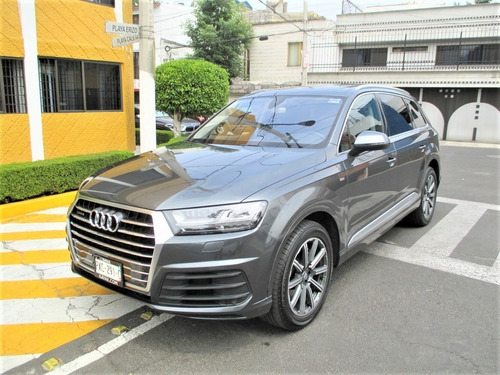 audi q7 2016 launch special edition 3.0l 6 cil turbo
