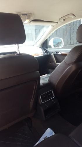 audi q7 3.0 luxury quattro tiptronic at 2011