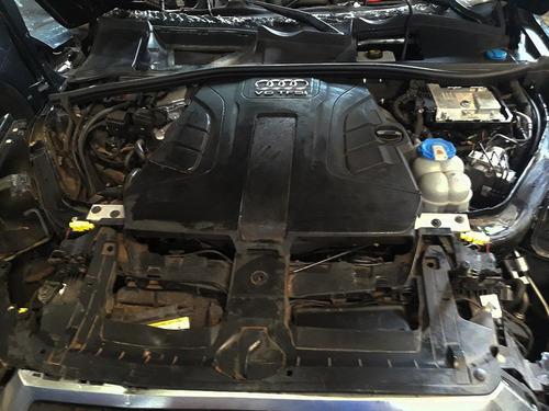 audi q7 3.0 motor tfsi