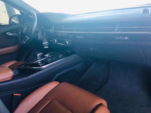 audi q7 3.0 tdi 249 hp elite at 2016