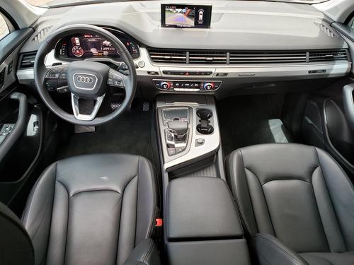 audi q7 3.0 tdi ambition v6 24v diesel 4p tiptronic