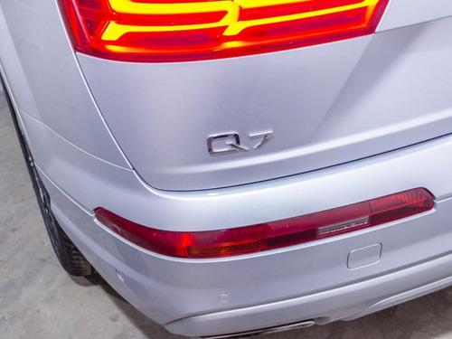 audi q7 3.0 tfsi aut quattro