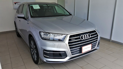 audi q7 3.0 tfsi elite 333hp at #5804