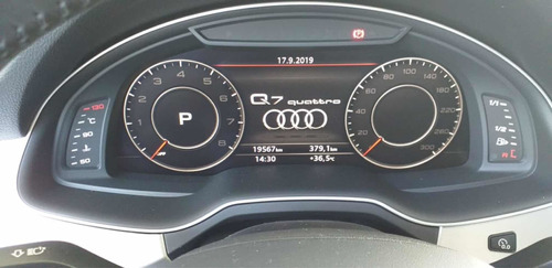 audi q7 3.0 tfsi select quattro 333hp at 2017
