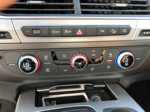 audi q7 3.0 tfsi select quattro 333hp at 2019
