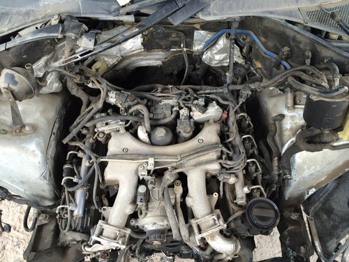 audi q7 4.2l diesel / gasolina 2008 por partes - s a q -