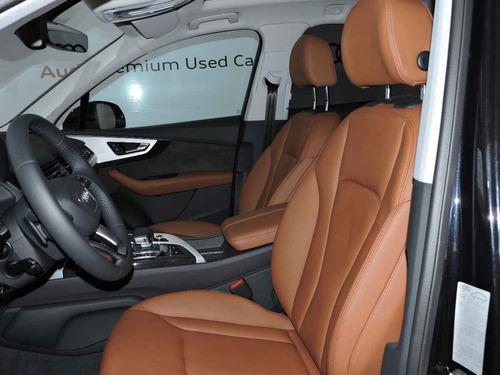audi q7 5p select v6/3.0/t aut