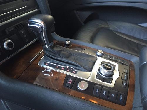 audi q7 elite tdi 4.2 diesel