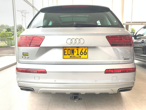 audi q7 progressive 3.0 tfsi 333hp quattro at
