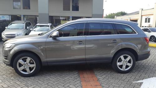 audi q7 q7 luxury 3.0 diesel 2014
