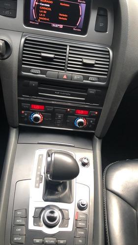 audi q7 tdi diesel 3000 cc