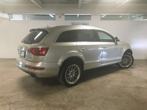 audi q7  tdi elite 245hp  2015