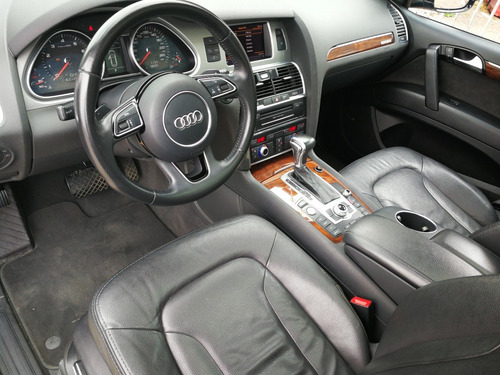 audi q7 tfsi tip luxury