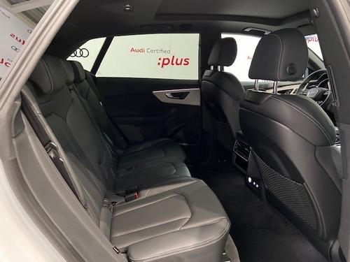 audi q8 s line 55 tfsi mild hybrid tiptronic quattro