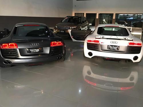 audi r8 coupé 5.2 fsi plus r-tronic quattro 2p 2014