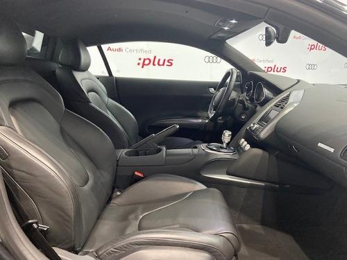 audi r8 v8 4.2 fsi 420 hp r-tronic quattro