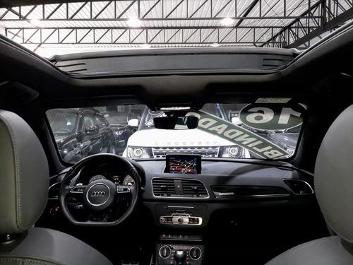 audi rs q3 2.5 tfsi quattro 20v 310cv gasolina 4p s-tronic