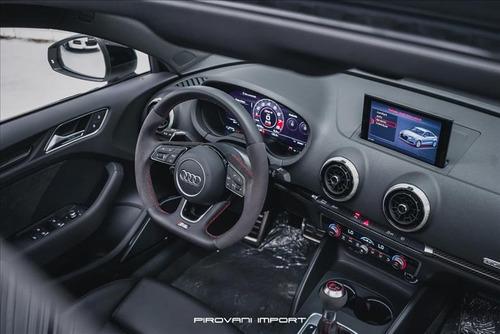 audi rs3 2.5 tfsi sedan quattro