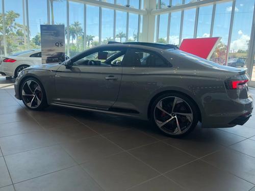 audi rs5 coupe 2.9 tfsi 450cv quattro s-tronic 2018 0km