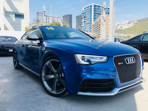 audi, rs5, coupe, 4.2, 450hp, v8, 2016