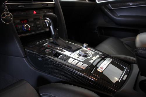 audi rs6 5.0 quattro  v10 bi-turbo gasolina 4p tip 2010/2011