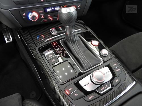 audi rs6 avant 4.0 v8 bi-turbo 4p tiptronic
