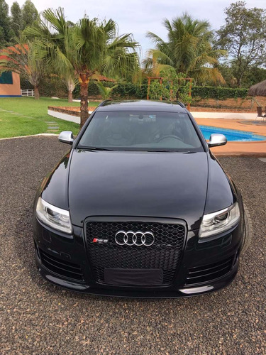 audi rs6 avant- v10-  5.0 bi turbo