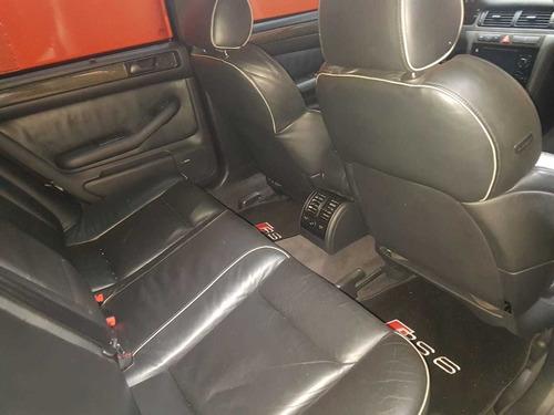 audi rs6 sedan