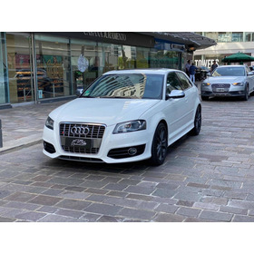 Audi S3 2.0 T Fsi Mt Quattro 255cv 1402 Mm 2011