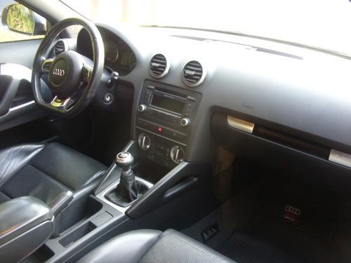 audi s3 2.0 t fsi quattro 2009 euler autos