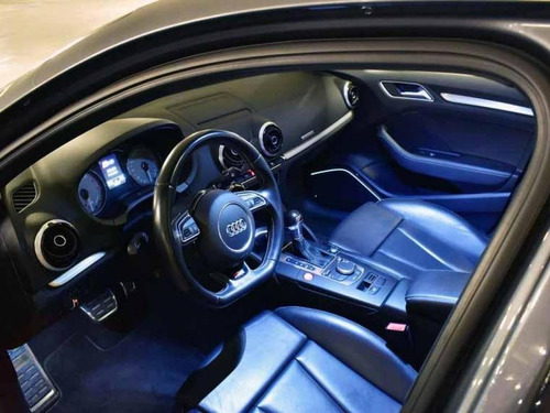 audi s3 2.0 tfsi sedan