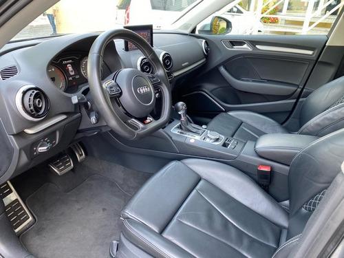 audi s3 2.0 tfsi sedan quattro gasolina 4p s tronic