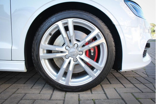 audi s3 2.0 tfsi sedan quattro s-tronic