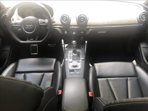 audi s3 s3 sedan 2.0 tfsi quattro 286cv gasolina s-tronic